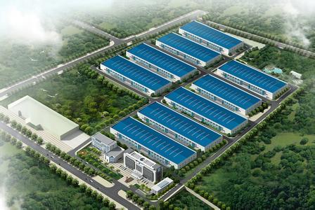 浅析工业厂房概念与设计规范
